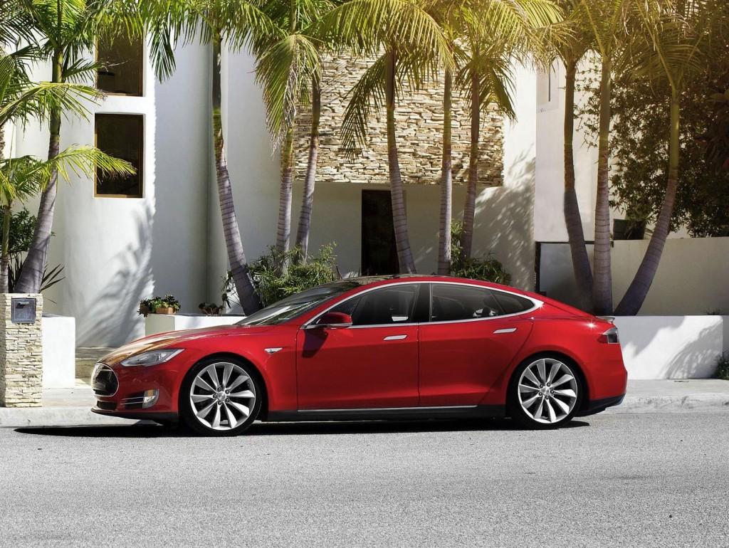 Tesla Batterie In Germania E In Italia