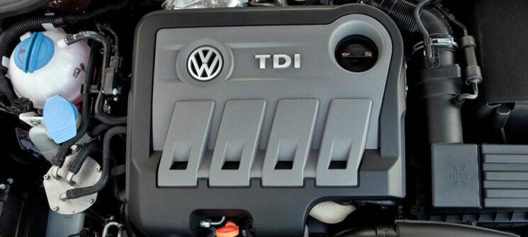 Volkswagen, nuovo possibile richiamo di motori diesel