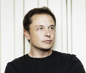 Elon Musk - CEO Tesla Motors