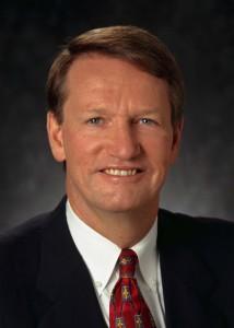 Rick Wagoner - ex CEO di GM